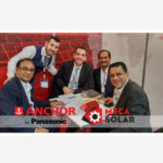 PANASONIC and MECASOLAR announce partnership in India