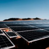 Photovoltaic solar project located in Zaragoza