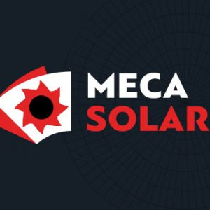 Featured author image: MECASOLAR will supply 500kwp of fixed structures