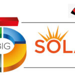 "Elvan, our partner, will participate in ""The Big 5"" Solar"